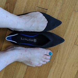 rothys shoes wide feet cheap online